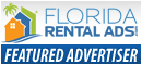 Florida Rental Ads logo